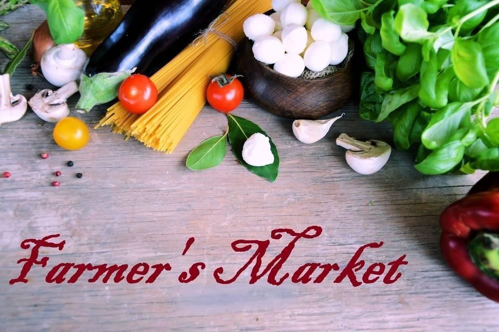 Plainfield on List as Site for Senior Farmers' Market Voucher Distribution