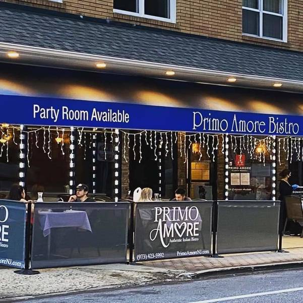 Gov. Murphy's Restrictive Restaurant Policies Contributed to Closure of Primo Amore, Owner Says