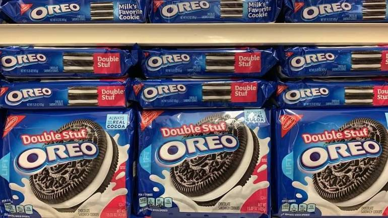Are Oreos Leaving New Jersey?