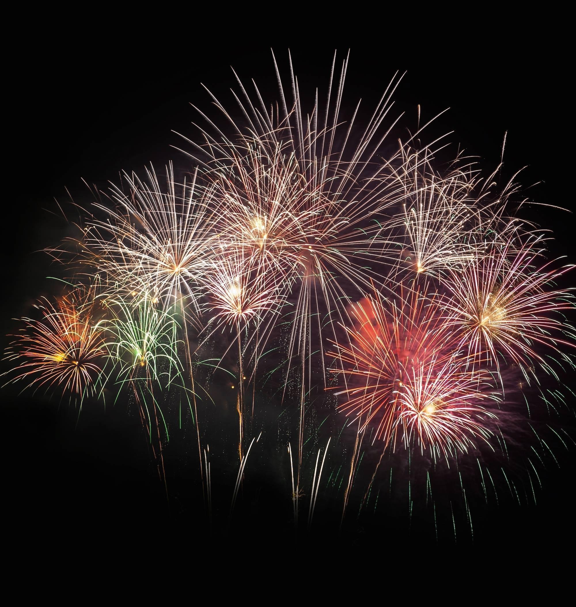Cranford Residents Upset With Fireworks Date Change, OEM Cites Safety Concerns