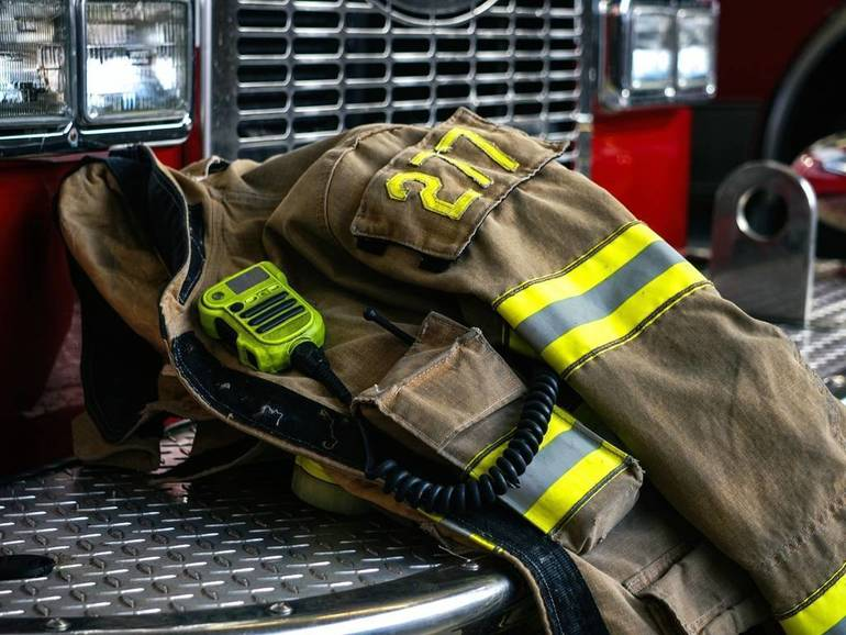 Spotswood Volunteer Fire Department To Host March Comedy Night