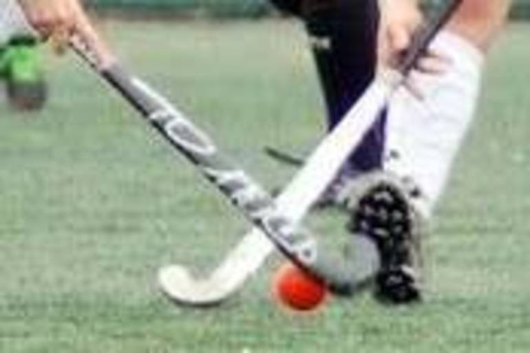 Madison Field Hockey Shut-Out of State Tournament on Halloween