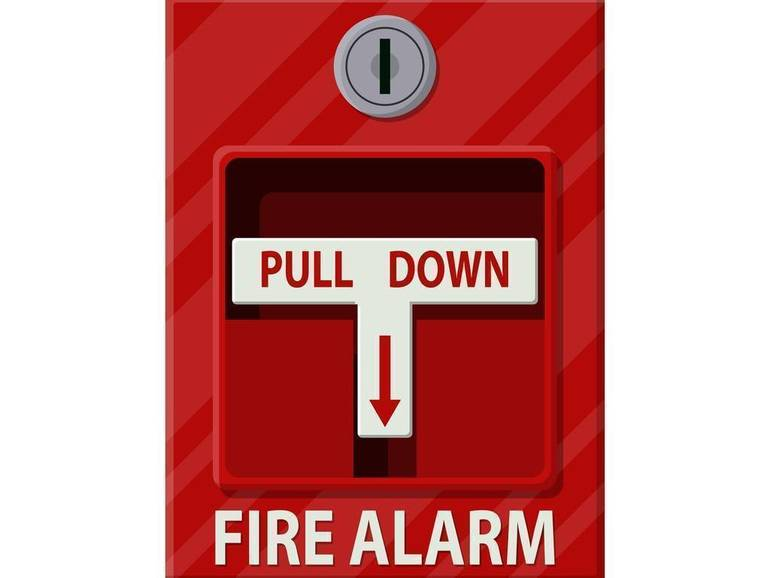 Paterson Fire Department to Test Citywide Alert System at 10:00 a.m.