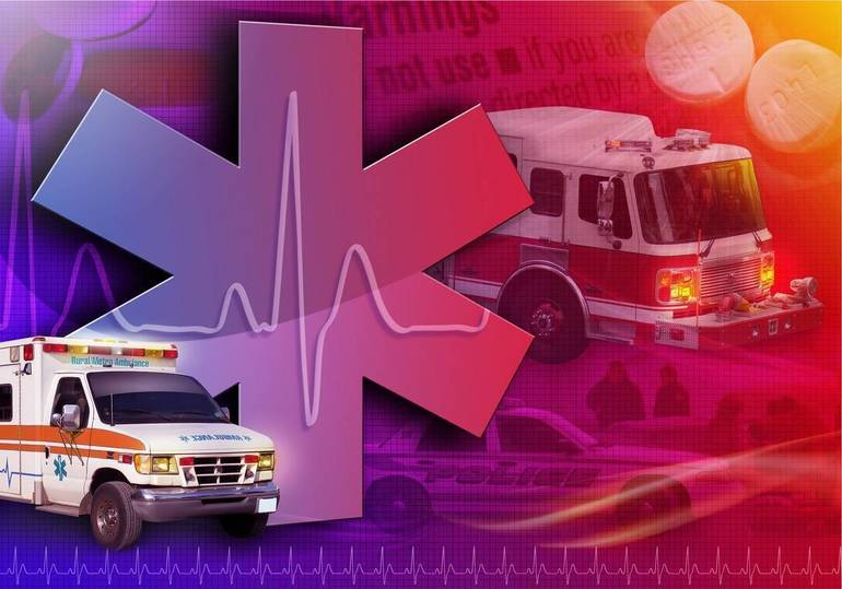 Plainfield First Responders Need Personal Protective Equipment