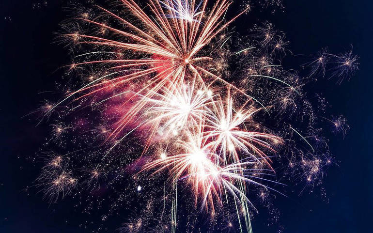 South Amboy Irish Festival on Sept. 25 will feature fireworks.