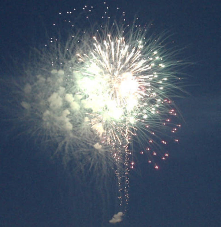 Teen Arrested after Gunfire Erupts at End of Asbury Park Fourth of July Fireworks