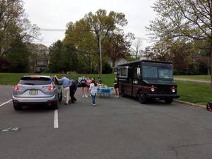 Annual Kiwanis Fish & Chips – Food Truck Edition – A Success Despite Pandemic