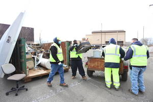 Somerset County to Hold First Saturday and E-Waste Drop-Off Events on Sept. 11