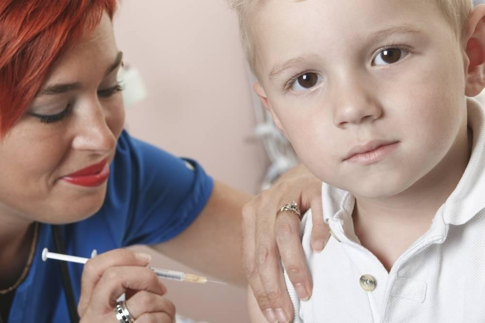 Flu symptoms 2019 in children