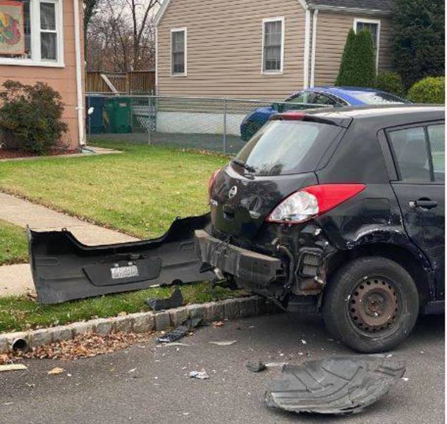 Man Faces Multiple Charges After Leading Clark, Cranford Police on Chase