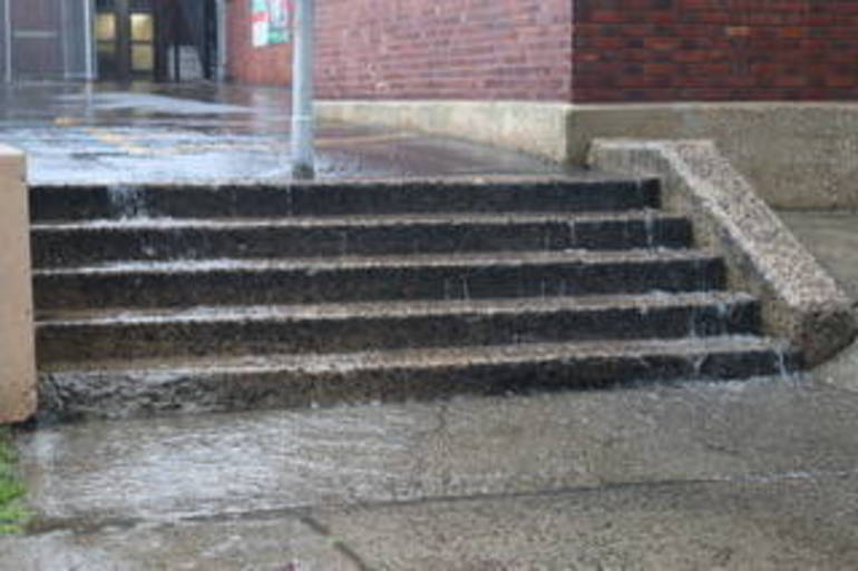Alert:  Flood Watch Issued Through 7:15 Thursday Evening