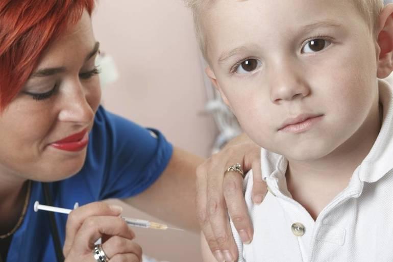 Free Flu Vaccines For New Brunswick Children Available Wednesday, Thursday