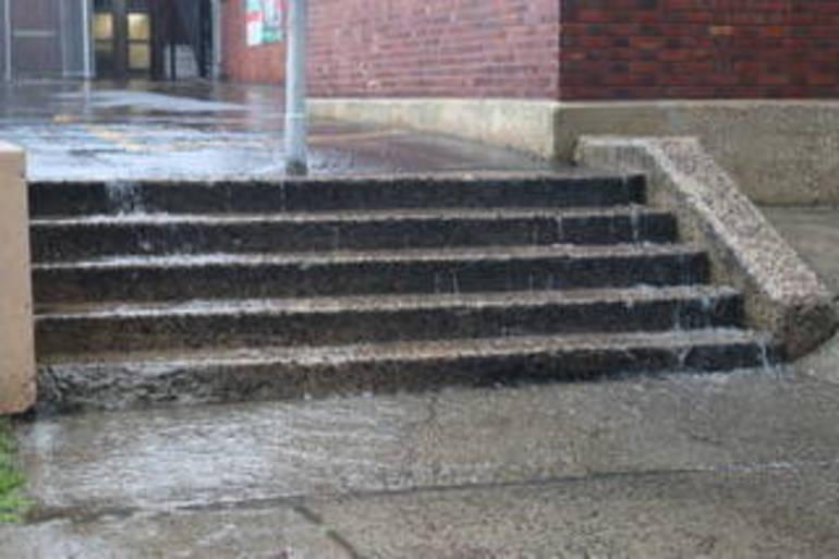 'No Solution' Not an Option to Flooding Problems Councilman Neil Carroll III tells Suez-Bayonne