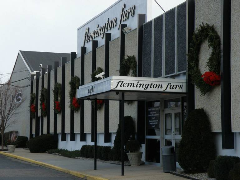 Flemington Furs Flagship Store Is Going Out Of Business Future Of