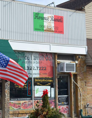 Florence Ravioli in Scotch Plains will close on Feb. 13, 2021