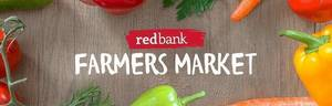 Sunday - Farmers Market in Red Bank