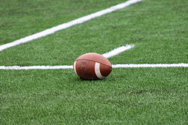 Parsippany Hills Football Wins Over Madison Under Friday Night Lights