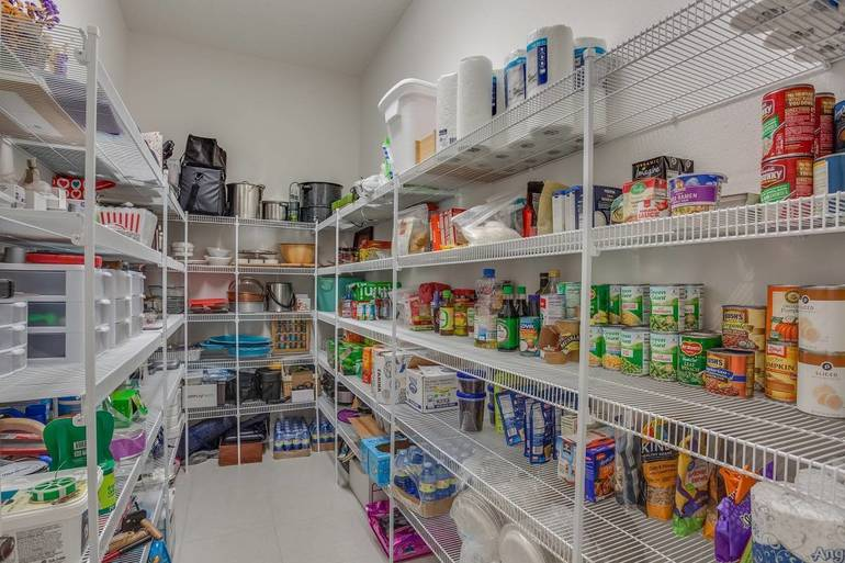 NJ Food Banks Build Stockpiles, Bracing for a COVID-19 Winter