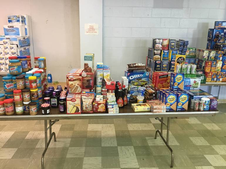 Where Ocean County Families Can Find Food Assistance This Summer