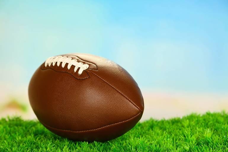 Football: Bayonne Blasts East Side, 34-0