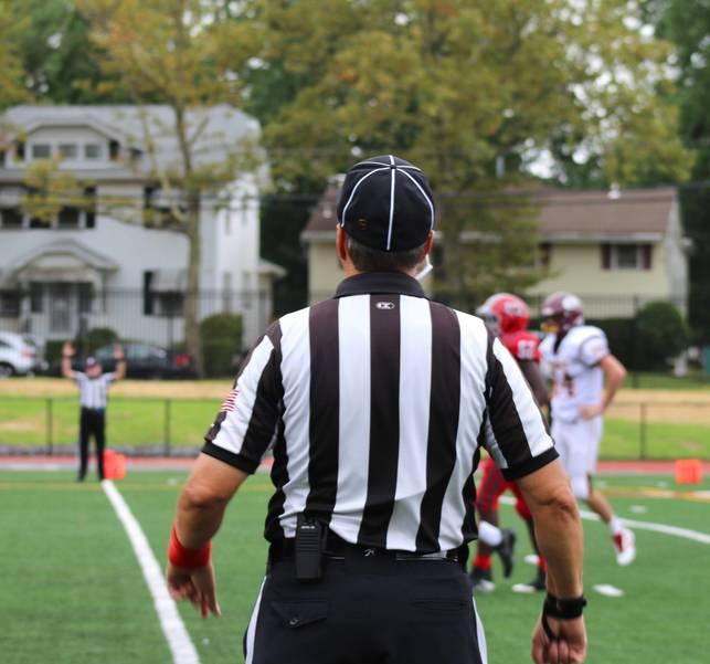 No Steinert Students in Football Game Bias Incident, School Officials Confirm