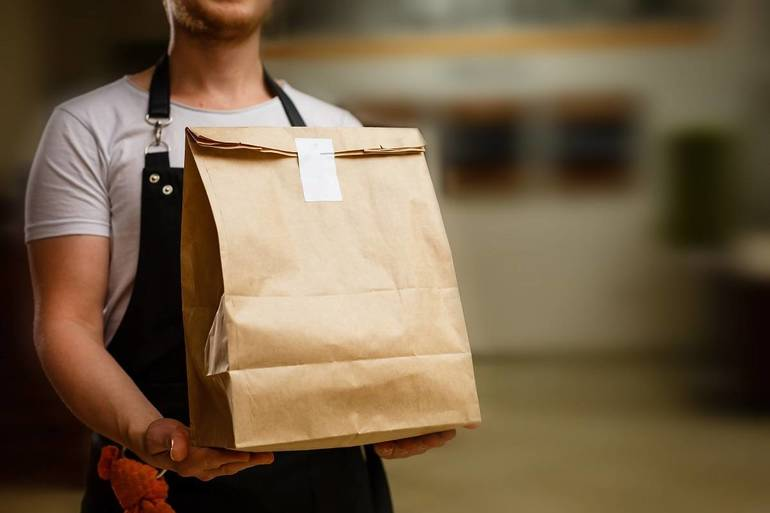 (Updated for Sunday) Morristown Restaurants Continue to Offer Take-Out, Curb Side Pickup and Delivery