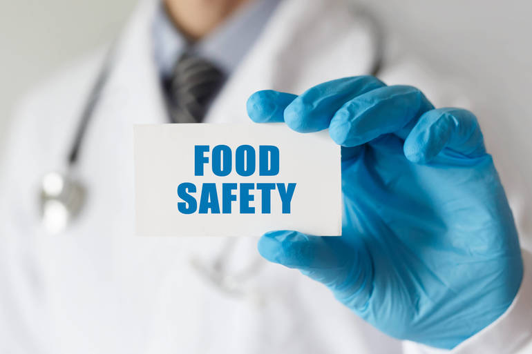 Food Safety After Isaias-Caused Power Outages: What to Keep, What to Toss
