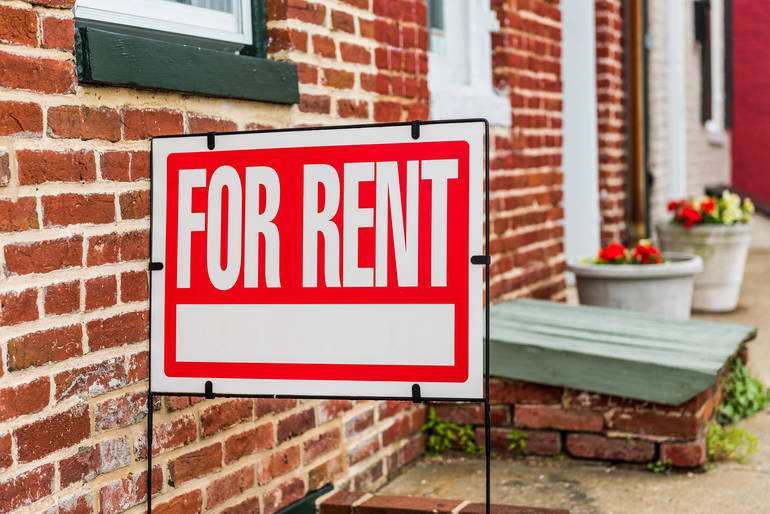 Landlords' troubles deepen as state evictions ban protects nonpaying tenants