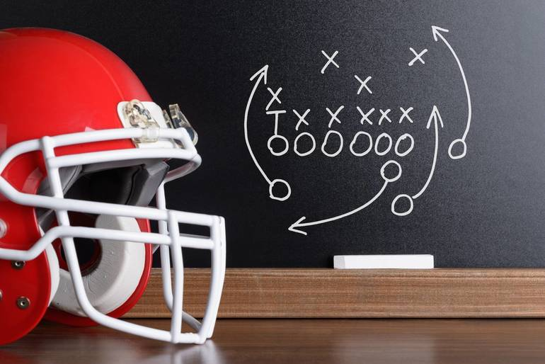 History of Hasbrouck Heights Football:  Editor's Notes