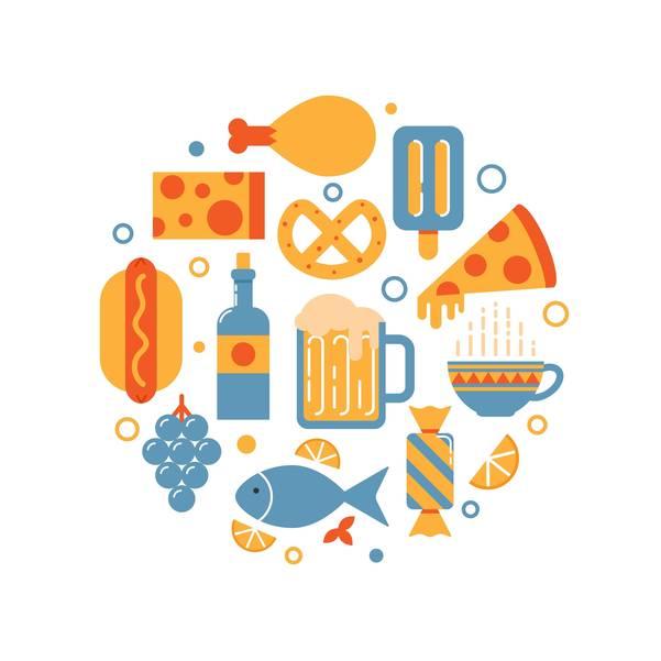 Emergency Food Pantry Distribution