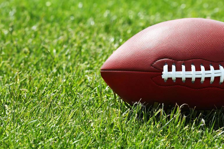 "Morris Plains Police Offer a ""Big Game"" Message"