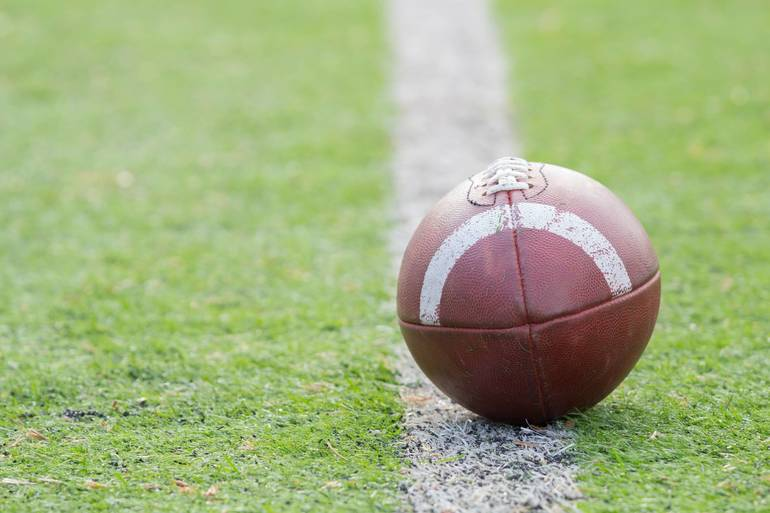 Morristown Football Suffers 34-10 Loss to Mount Olive