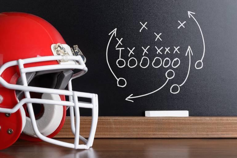 HS Football: Butler Edges Hasbrouck Heights in Sub-Varsity Action