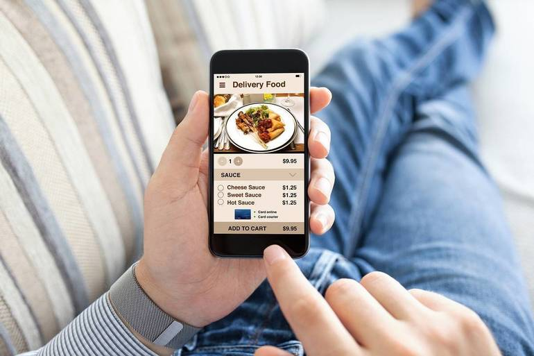 Fulop Order Limits Fees Imposed by Food Delivery Services