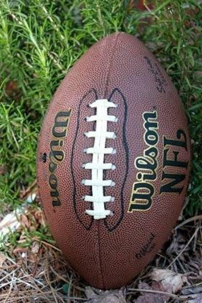 Registration Open For Spotswood Recreation Department's Flag Football Season