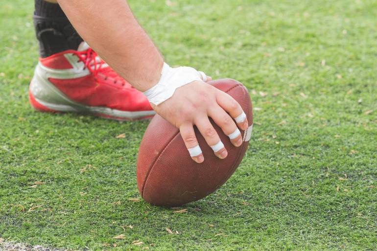Football Weekend at Scotch Plains Public Library