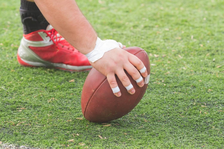 Vikings Season Ends: Edison 14, South Brunswick 7