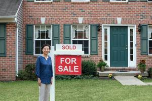 Strong housing market makes now the ideal time to move to Lantern Hill
