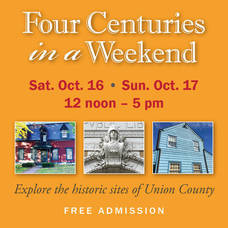 Dr. Robinson Museum in Clark Joins Seasonal and Historical Activities for Four Centuries Weekend on Saturday and Sunday