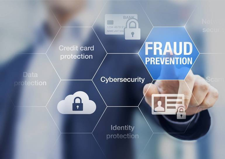 Stafford Recreation Presents Consumer Fraud and Scams: Protect Yourself