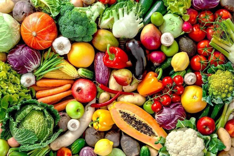 Mercer County Produce Program for Seniors Re-Opening