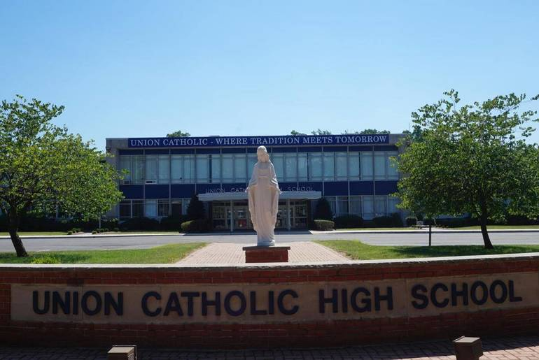 Union Catholic Announces Honor Roll For Third Marking Period of 2020-21 School Year