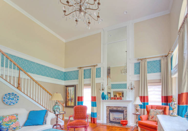 For Sale - Luxury home in Sewell-Washington Twp