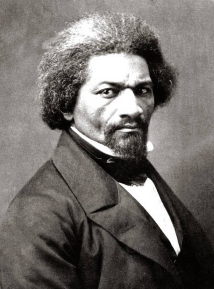 Measure Designating February 14 as Frederick Douglass Day in New Jersey Clears Legislature, Heads to Gov
