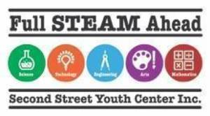 Second Street Youth Center Full STEAM AHEAD Enrichment  Summer Program Returns With A New Enrichment Component