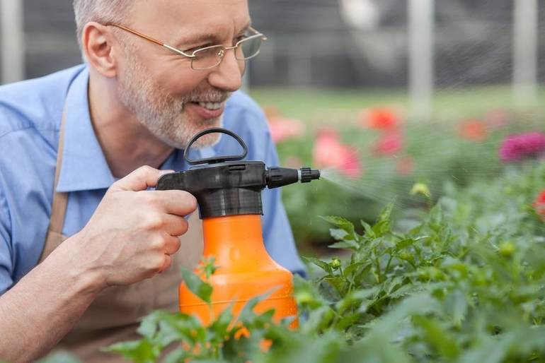 Green Reminder: Only Those Certified Can Apply Fertilizers