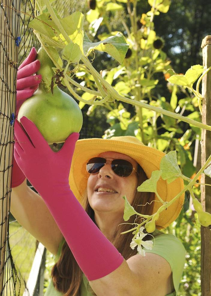 Gardening for your health