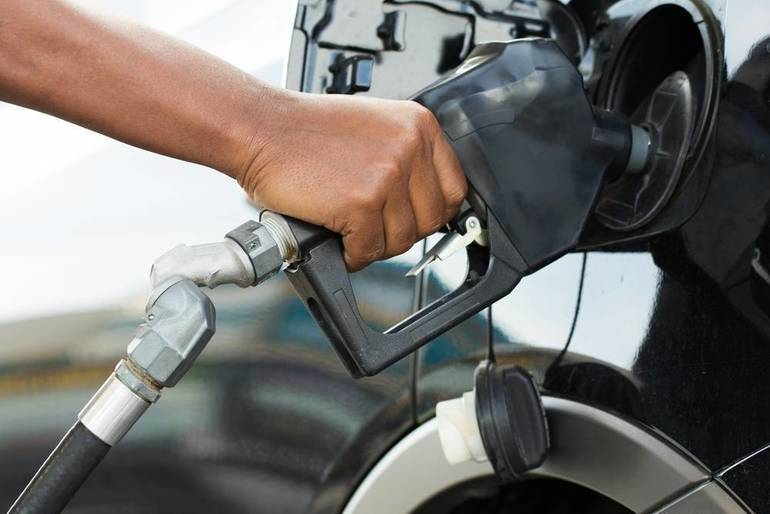 New Jersey Gas Tax to Increase 9.3 Cents Per Gallon in October