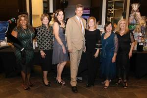 GATSBY BASH: Community Affairs Resource Center Honors Outstanding Community Members at 10th Annual Gala