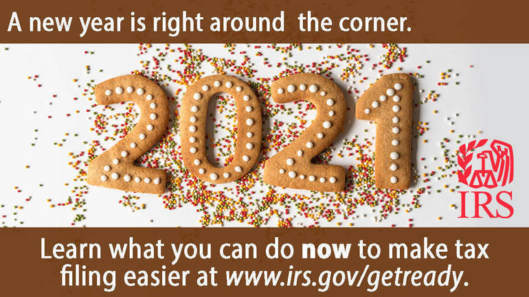 Get ready to file taxes: What to do before the tax year ends